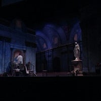 Photo taken at The Brown Theater by Heather O. on 9/17/2012