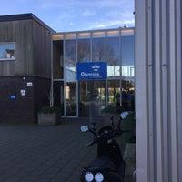 Photo taken at Olympia Haarlem by iHeemsteedse on 12/23/2015