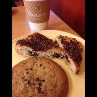 Photo taken at Panera Bread by Joanne on 4/24/2013