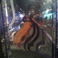 Photo taken at Scitech by Sarah H. on 9/24/2012