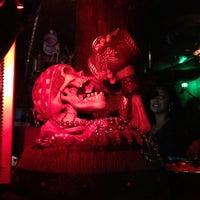 Photo taken at Piratz Tavern by Suzanne Vegan M. on 11/2/2012