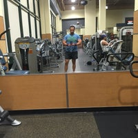 Photo taken at 24 Hour Fitness by Roberto B. on 9/6/2016
