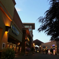 Photo taken at Woodburn Premium Outlets by Abdullah A. on 6/7/2013