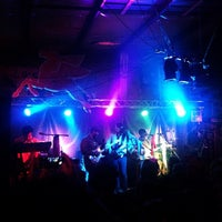 Photo taken at The Filling Station by Jesse B. on 3/23/2014
