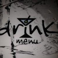 Photo taken at Drink by John M. on 11/17/2012