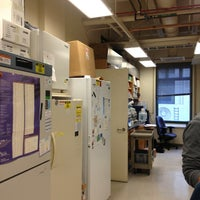 Photo taken at Life Sciences Addition (LSA) by Miguel M. on 7/5/2013