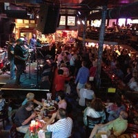 Photo taken at B.B. King's Blues Club by Christine M. on 5/11/2013