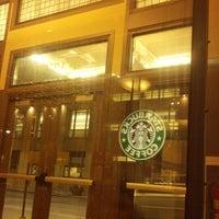 Photo taken at Starbucks by Francisco P. on 1/25/2013
