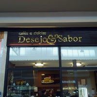 Photo taken at Desejo & Sabor by Paulo C. on 4/22/2013