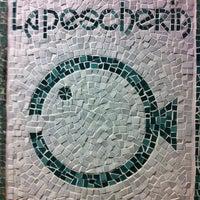 Photo taken at La Pescheria by Tonick T. on 11/9/2012