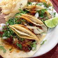 Photo taken at Taqueria Mi Pueblo by Jason L. on 8/31/2013