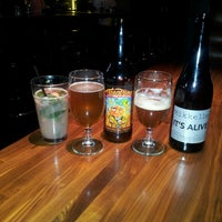 Photo taken at HopMonk Tavern by Daniel G. on 5/4/2013