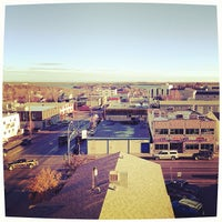 Photo taken at Arthur Laing Building, 5th Floor, Government Of The NWT by Shane K. on 10/18/2012