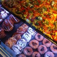 Photo taken at Panadería Magdalena by Martina L. on 12/12/2012