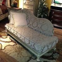Photo taken at Underpriced Furniture by Keara M. on 2/24/2013