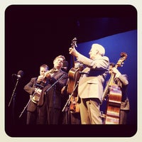 Photo taken at Edmonds Center for the Arts by FunkCaptMax on 10/28/2012
