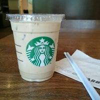 Photo taken at Starbucks Coffee 奈良西大寺駅前店 by KAORI H. on 6/27/2016