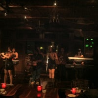 Photo taken at Trader Vic's by Bander A. on 11/16/2012