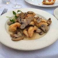 Photo taken at Jack & Giulio's Italian Restaurant by Jesus M. on 7/16/2014