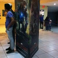 Photo taken at Cine Eldorado by Héllyta F. on 5/29/2013