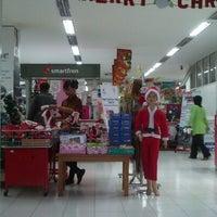 Photo taken at Mirota Pasaraya by Ariyadi K. on 12/16/2012