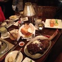 Photo taken at Taste of Texas by Amanda L. on 5/11/2013