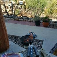 Photo taken at Tucson, AZ by chris m. on 6/26/2016