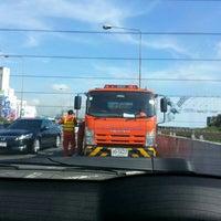 Photo taken at Motorway 1 by Mynttttt R. on 10/18/2013