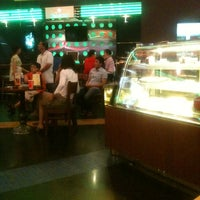 Photo taken at CGV Cinemas CT Plaza by Nhu D. on 11/2/2012
