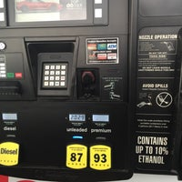 Photo taken at Costco Gasoline by SooFab on 6/18/2016