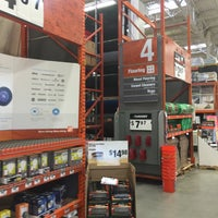 Photo taken at The Home Depot by SooFab on 9/24/2015