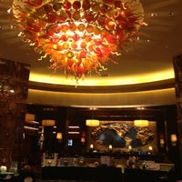 Photo taken at Hilton Americas-Houston by SooFab on 10/30/2012