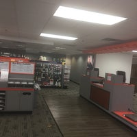 Photo taken at FedEx Office Print & Ship Center by SooFab on 11/20/2016