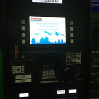 Photo taken at Costco Gasoline by SooFab on 3/1/2016