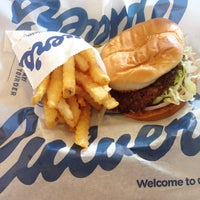 Photo taken at Culver's by Tom K. on 10/13/2014
