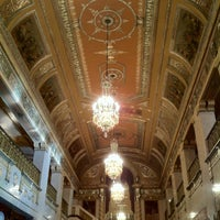 Photo taken at Benedum Center for the Performing Arts by Joseph B. on 5/18/2012