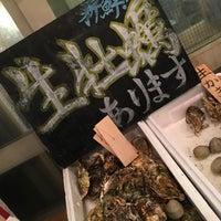 Photo taken at CHICHUKAI UOMARU by ハ チ. on 11/19/2016
