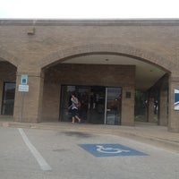 Photo taken at US Post Office by Julie H. on 11/12/2013
