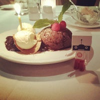 Photo taken at Fleming's Prime Steakhouse & Wine Bar by ROYbot on 7/27/2013