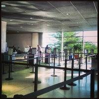 Photo taken at Piedmont Triad International Airport (GSO) by Jason S. on 4/23/2013