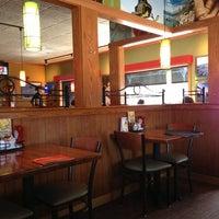 Photo taken at Applebee's by Benjamin G. on 3/24/2013