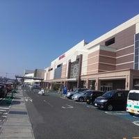 Photo taken at イオンモール日吉津 by 姫路のブル @. on 11/16/2013