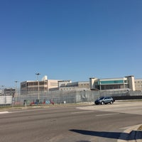 Photo taken at Orange County Jail by Stephen Michael F. on 3/15/2013