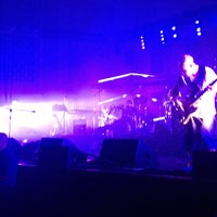 Photo taken at Nashville War Memorial Auditorium by Andreas P. on 10/4/2013