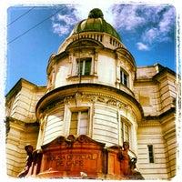Foto tirada no(a) Museu do Café - Edifício da Bolsa Oficial de Café por Roney M. em 10/3/2012