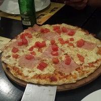 Photo taken at Rocco's Pizza by Patricio Lobos O. on 3/20/2014