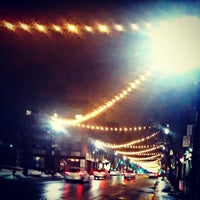 Photo taken at Boulevard Saint-Laurent by Evens P. on 1/14/2015