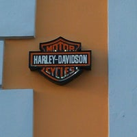 Photo taken at Harley Davidson by Thomas S. on 11/27/2012
