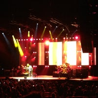 Photo taken at Jiffy Lube Live by Allison K. on 6/26/2013
