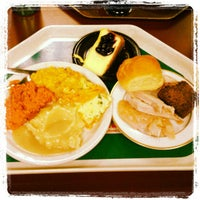 Photo taken at Owens Dining Center by Chris C. on 11/14/2012